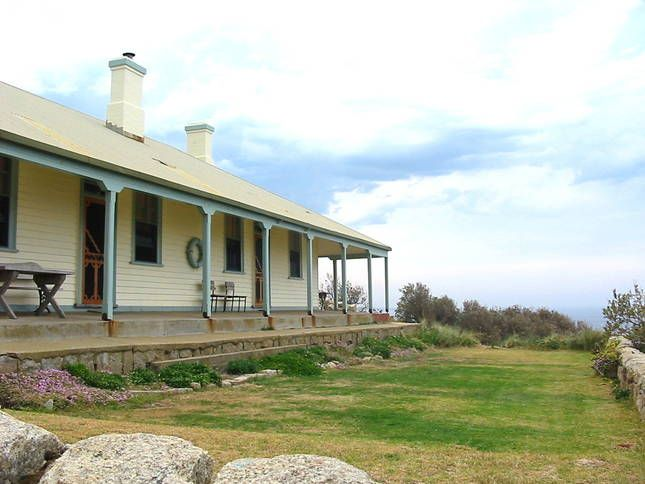 Point Hicks Lighthouse - Cottage 1