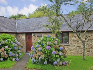 Long Barn Cottage Pet Friendly With Pool In Penzance 8304607