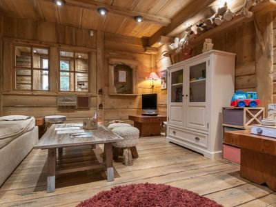 Photo for 2 bedroom accommodation in Meribel Village