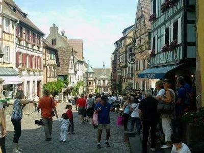 Photo for Gite in Riquewihr - In the heart of the old town - 4 people