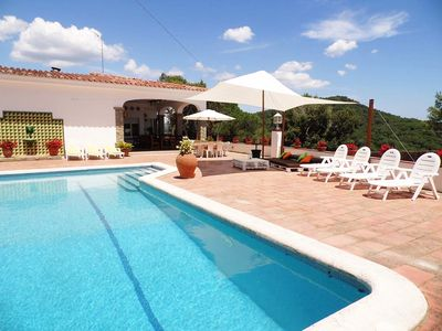 Photo for 6BR House Vacation Rental in Argentona