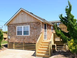 Nags Head bungalow
