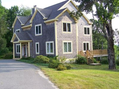 Photo for Woods Pond Cottage - Private yet convenient