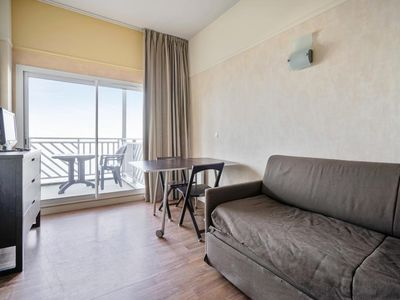 Photo for Residence Saint Goustan - Maeva Individual - Studio 2 People Comfort - Sea view