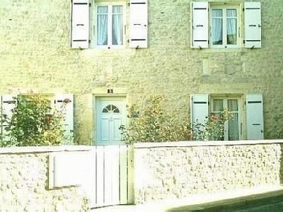 Photo for Comfortable house, 1KM sea, closed courses, 3 bedrooms, 7 persons, insert