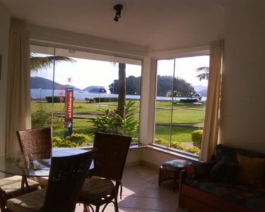 Photo for Excellent fit ground 40 meters of private beach and beautiful views.