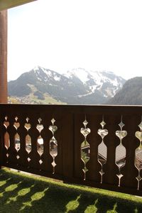Photo for Apartment in Châtel
