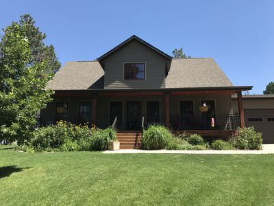 Photo for 4BR House Vacation Rental in Piedmont, South Dakota