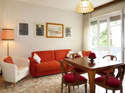 Photo for Maccagno Inferiore Apartment, Sleeps 6