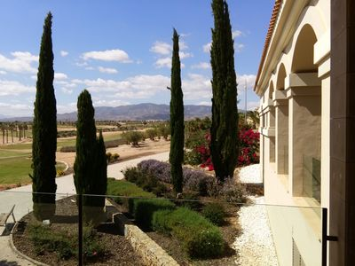 """Photo for New: Luxury Apartment """"HDA Golf & Spa"""" with priv. pool"""