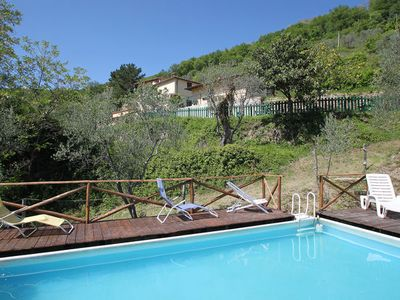 Photo for 5BR Villa Vacation Rental in Pontassieve