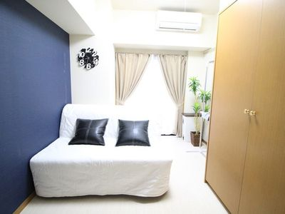 Photo for 1BR Apartment Vacation Rental in Shinagawa-ku, T?ky?-to