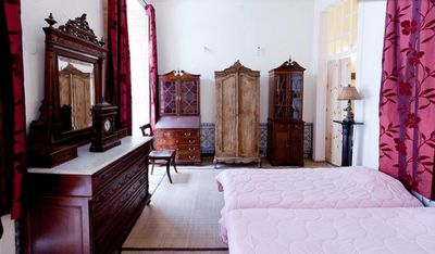 Photo for Rustic portuguese house in the historical center of the historic center (Baixa-Praça da Figueira)