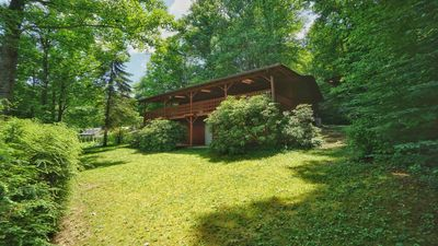 Photo for Baer Cottage in the Heart of the Smokies