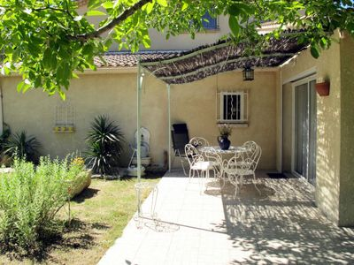 Photo for Vacation home Lou Vaqui (GRG103) in Grignan - 3 persons, 2 bedrooms