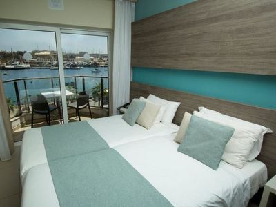 Photo for Apartment Classic Studio Inland 115 2pax in Sliema-Gzira - 2 persons, 1 bedrooms