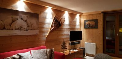 Photo for Apartment Tignes 10 places