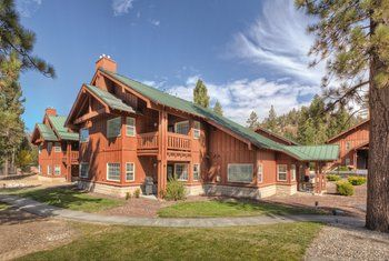 Photo for Worldmark Big Bear 1BD - sleeps 4