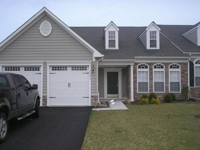 Photo for 3BR Villa Vacation Rental in Selbyville, Delaware
