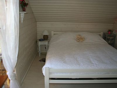 Photo for Comfortable cottage and very pretty in prl on the basin of Arcachon