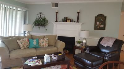 Photo for 2BR Condo Vacation Rental in Pinehurst, North Carolina
