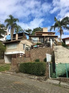Photo for Linda House, in the Alley of the Millionaires, North of the Island of Florianópolis - Floripa