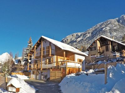 Photo for Stunning Chalet in Briancon centre - walkable to ski lifts Serre Chevalier 1200