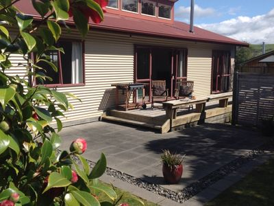 Photo for 3BR House Vacation Rental in Kuratau, South West Lake Taupo