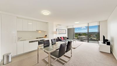 Photo for Wyndel Apartment with Water Views GRO017401