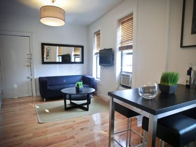 Photo for Soho Sun-filled 3 Bedroom Furnished Apartment - Three Bedroom Apartment, Sleeps 6