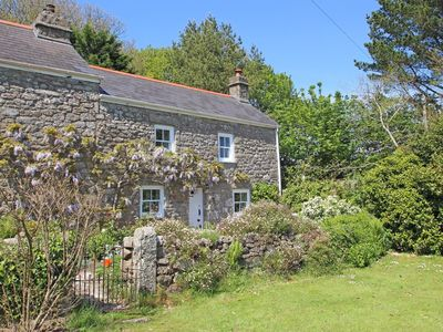 Photo for Woodpecker Cottage, HELSTON