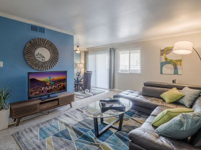 Photo for Cortesian Old Town Legend Condo - Best Location in Scottsdale - by PADZU