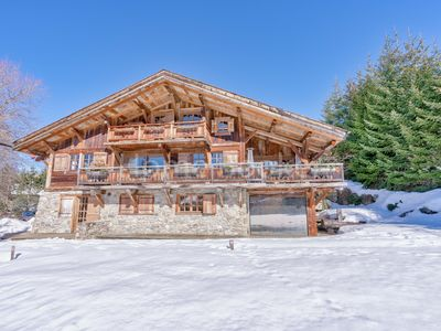 Photo for Chalet Alcor