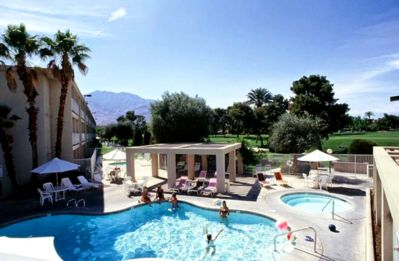Photo for The Plaza Resort & Spa, Palm Springs - Available Coachella week one!