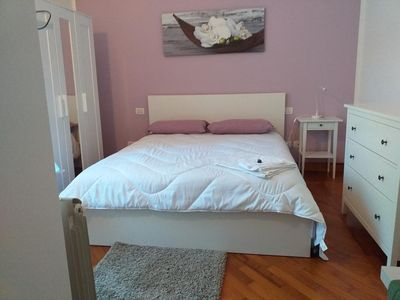 """Photo for """"Shalhome"""" Apartment in the center of Palermo"""