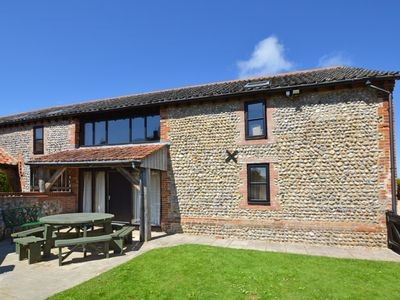 Photo for The Holkham - Four Bedroom House, Sleeps 8