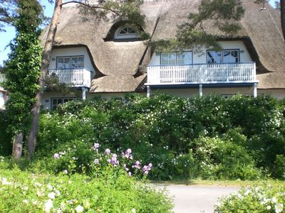 Photo for Holiday apartment Zingst for 1 - 3 persons with 1 bedroom - Holiday apartment