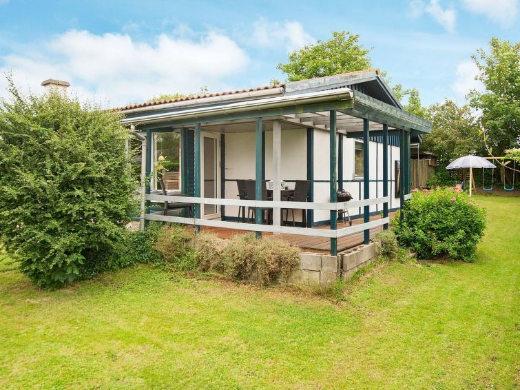 Vacation home hejlsminde strand in hejls se jutland 4 persons 2 bedrooms hejlsminde - The jutland small house ...