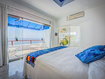 Photo for VILLA / Wonderful Luxury 5BR, Magnificent ocean views from every rooms!