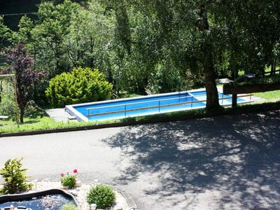 Photo for Holiday apartment 65sqm, 2 bedrooms, max. 5 people - holiday home Am Mühlenberg