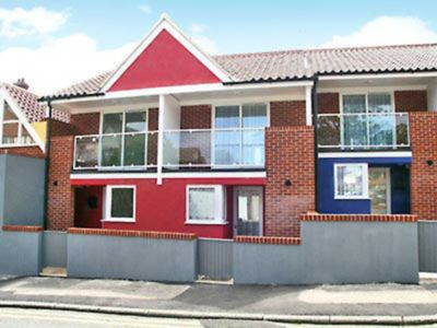 Photo for 2 bedroom accommodation in Cromer