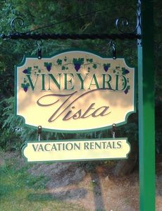 Photo for Unique Beach Cottage - Vineyard Vista -