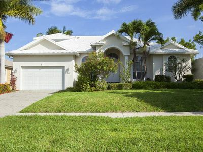Photo for HER541 - Waterfront Home, close to Tigertail!
