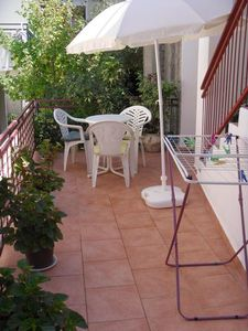 Photo for Holiday apartment Makarska for 2 - 3 persons with 1 bedroom - Holiday apartment