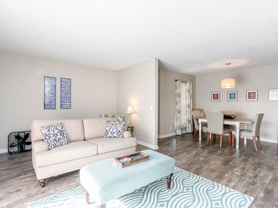 Photo for Riverside Nashville 3 Bedroom Condo with Pool – Minutes from Downtown