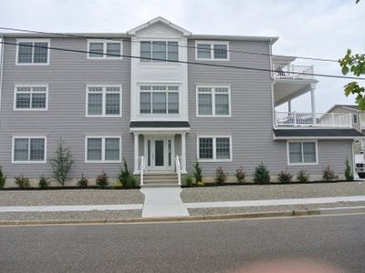 Photo for Newer (built in 2013) Brigantine Beach House with all the amenities.