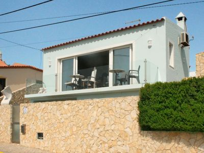 Photo for Vacation home Horizonte Azul (CRV140) in Carvoeiro - 10 persons, 5 bedrooms