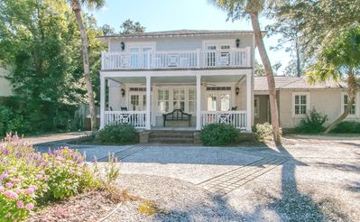 Photo for *East Beach* with private pool - 15th Street - St. Simons Island