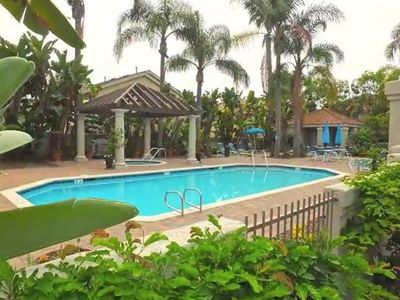 Photo for Beautiful Huntington Beach Condo ~  Upper Scale And Lovely ~