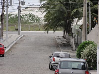 Photo for Apartment Rentals near Praia do Forte in Cabo Frio and installed